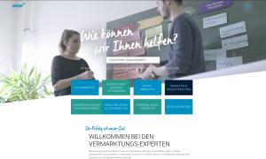 UGW, Wiesbaden, Webseiten als Freelancer
